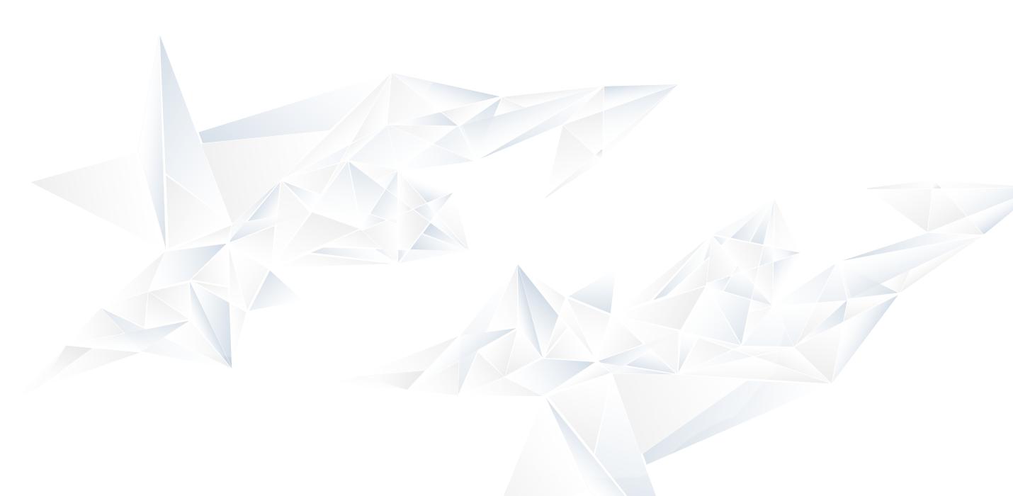 Origamie weiß und blau Hintergrundbild AMS Archiv automatischer XML Import