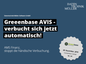 Greenbase Messe 2019